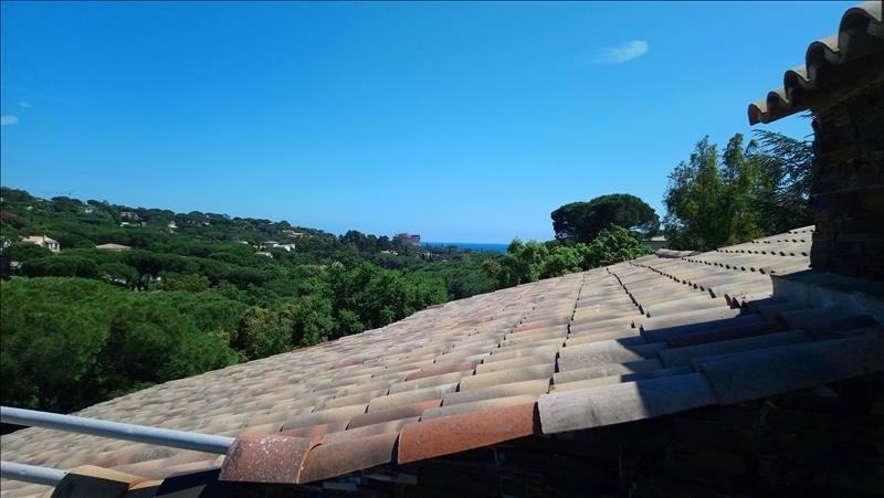 Deluxe sale house / villa Les issambres 1200000€ - Picture 7