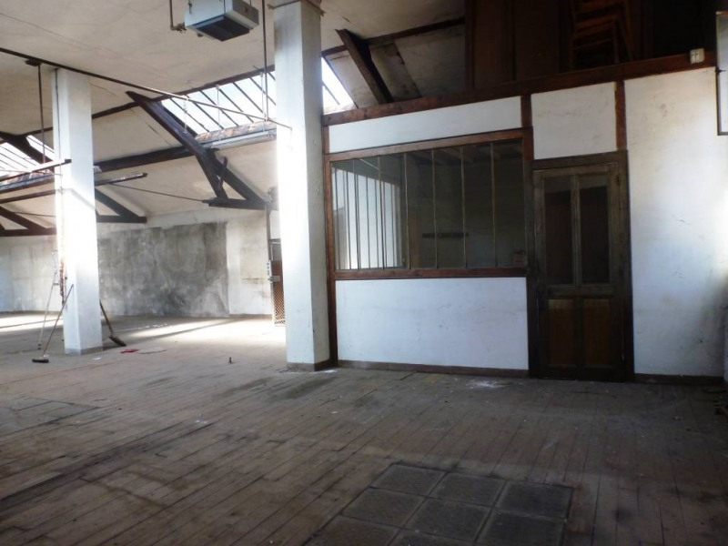 Vente immeuble Grenoble 250 000€ - Photo 1