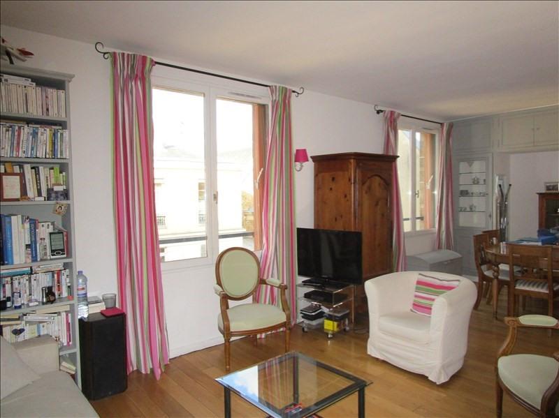 Venta  apartamento Versailles 475000€ - Fotografía 1