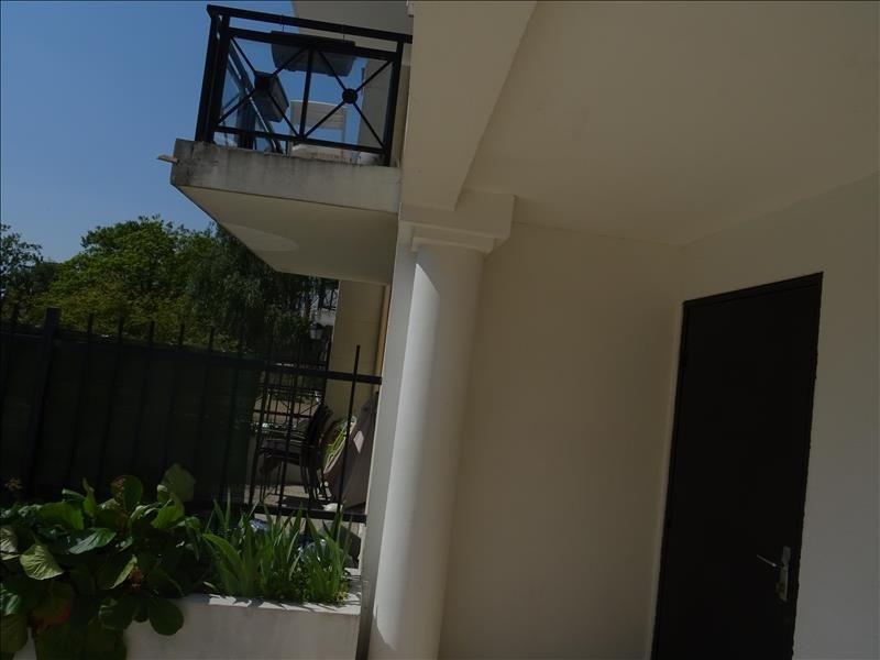 Sale apartment Sarcelles 202000€ - Picture 3
