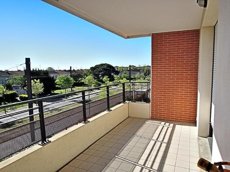 Rental apartment Toulouse 699€ CC - Picture 8
