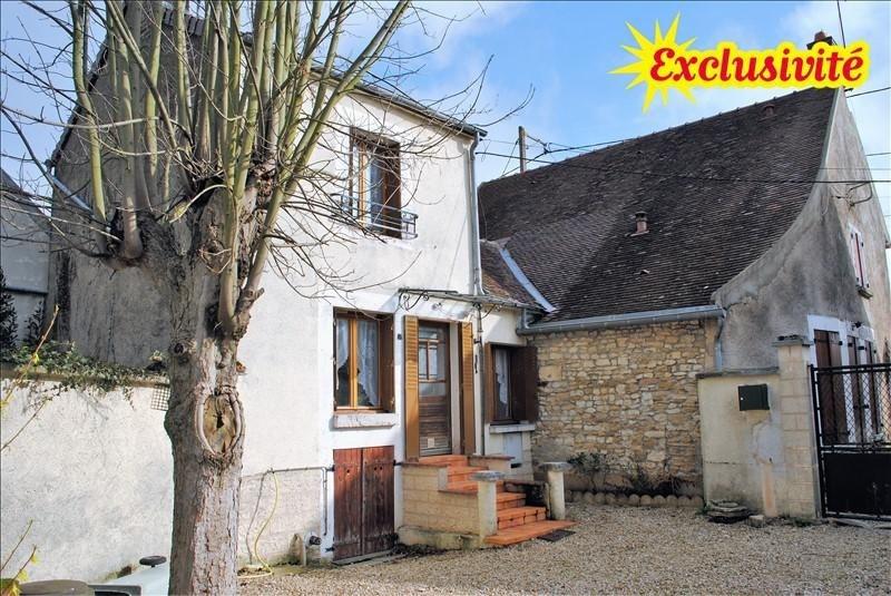 Sale house / villa Chablis 67000€ - Picture 1