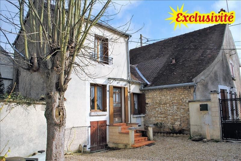 Vente maison / villa Chablis 67000€ - Photo 1