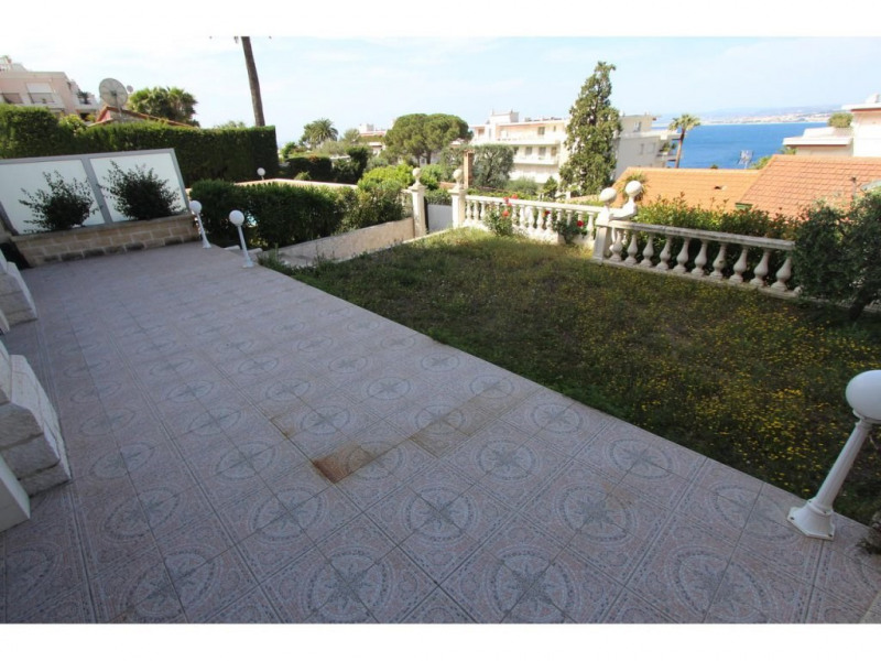 Deluxe sale apartment Nice 895000€ - Picture 2