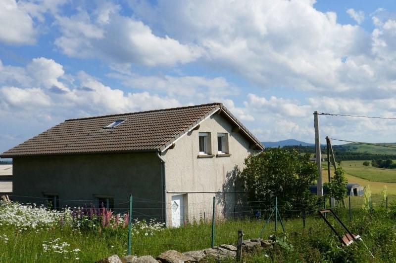 Vente maison / villa Araules 75000€ - Photo 2