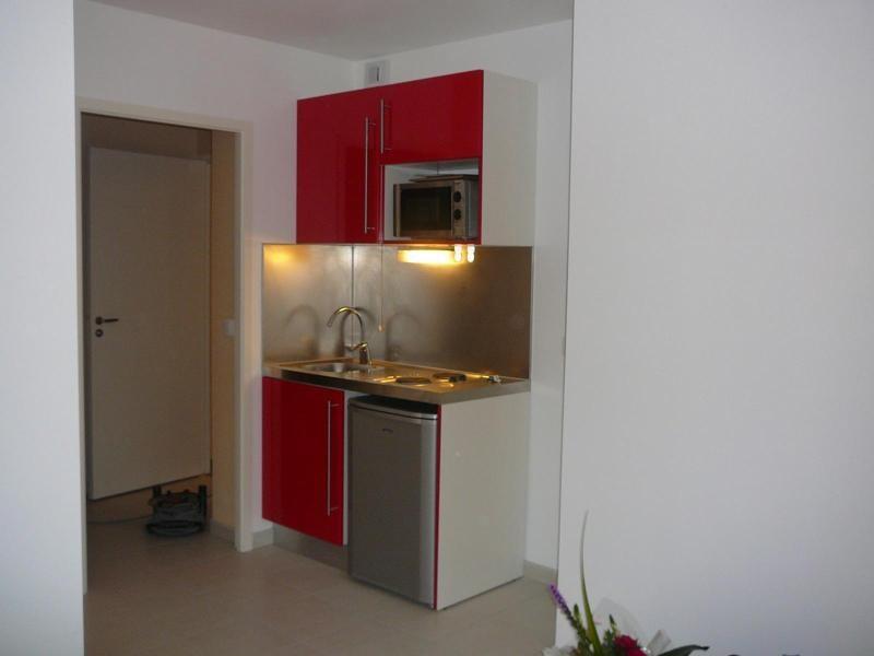 Location appartement Grenoble 658€ CC - Photo 1