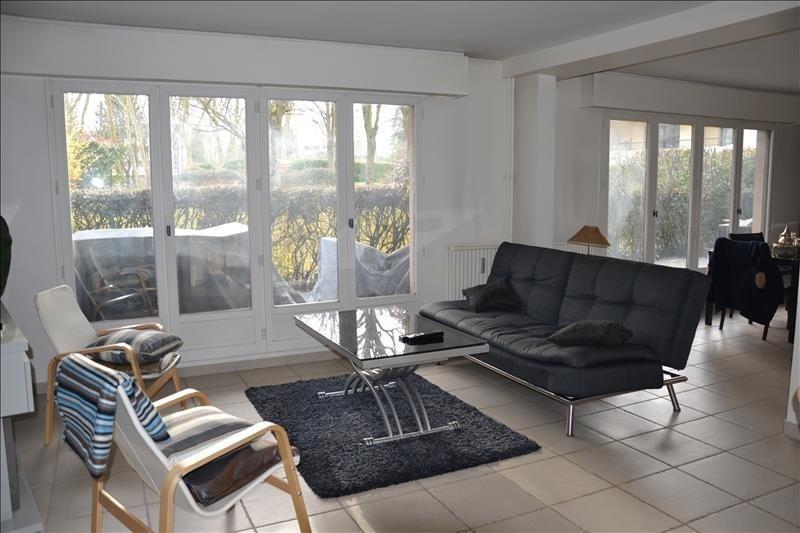 Sale apartment Cergy 229000€ - Picture 3