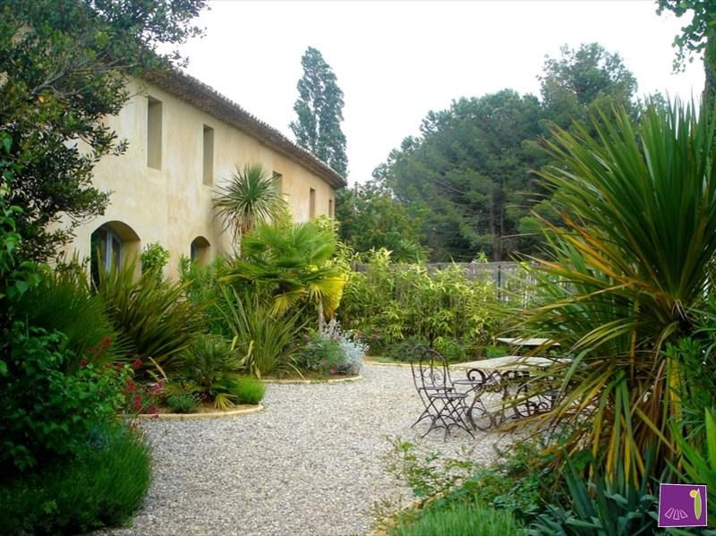 Vente de prestige maison / villa Goudargues 1 260 000€ - Photo 2