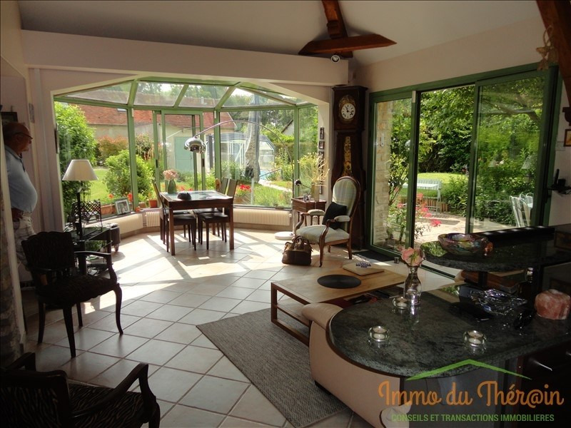 Deluxe sale house / villa Ully st georges 389 500€ - Picture 2