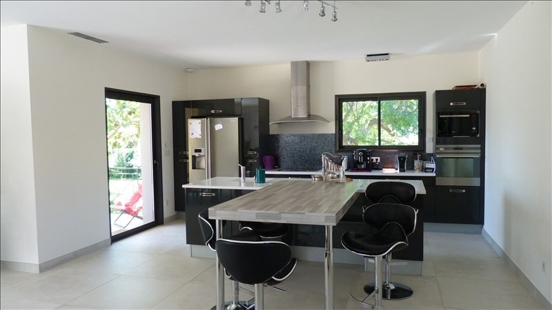 Verkoop van prestige  huis Carpentras 599000€ - Foto 5
