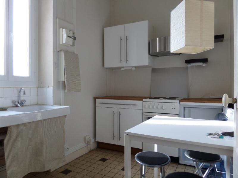 Location appartement Dijon 295€ CC - Photo 4