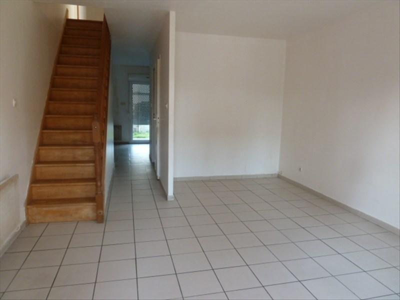 Vente maison / villa Cambrin 80000€ - Photo 4