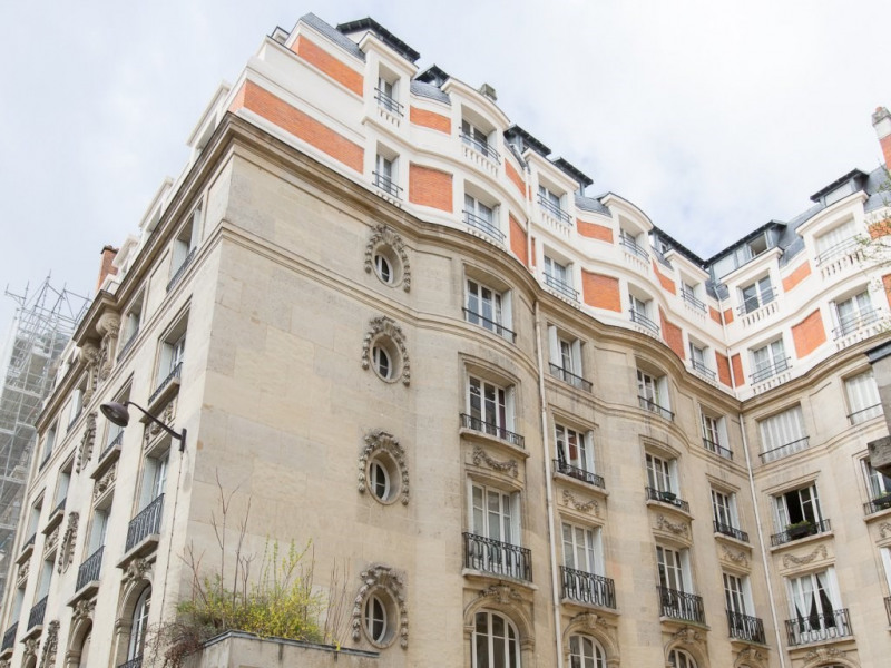 Aрендa квартирa Paris 16ème 3960€ CC - Фото 13