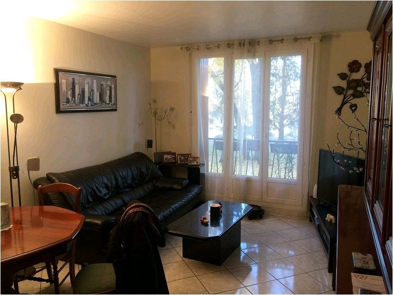 Sale apartment Viry chatillon 149 000€ - Picture 1
