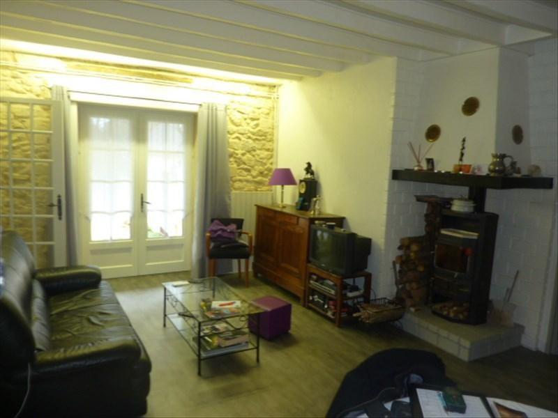 Sale house / villa Crepy en valois 213000€ - Picture 2