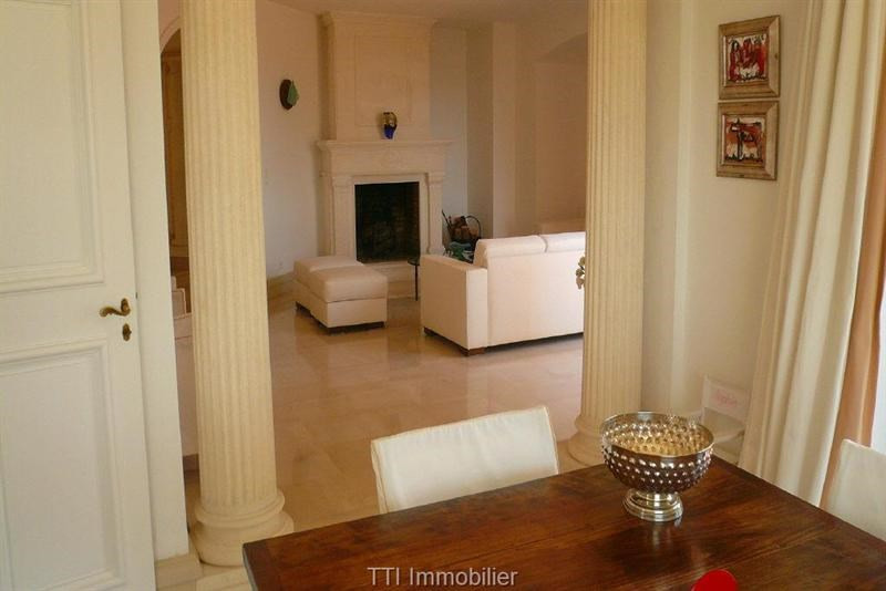 Deluxe sale house / villa Sainte maxime 2 449 000€ - Picture 9