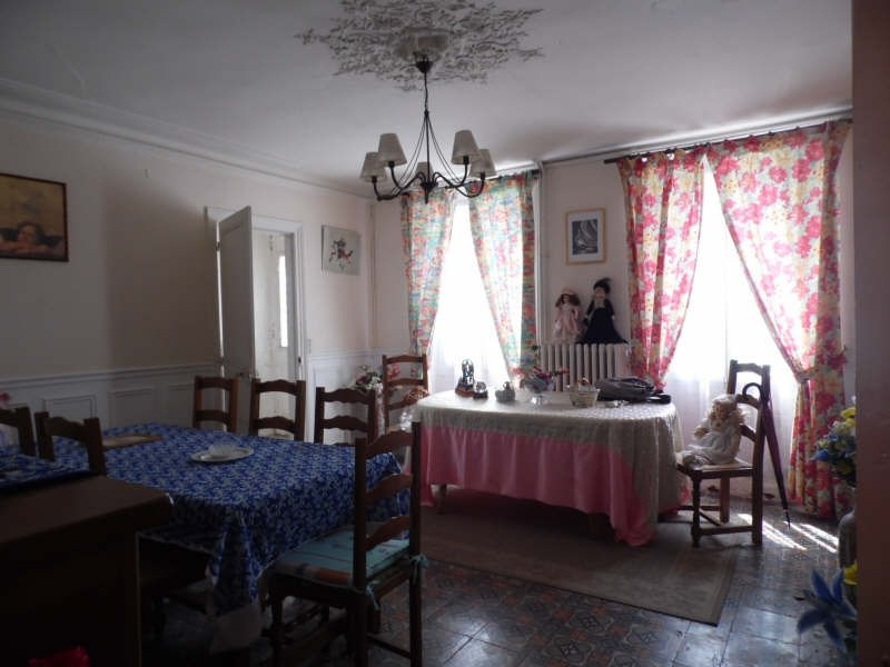 Sale house / villa Cerisiers 199 000€ - Picture 3