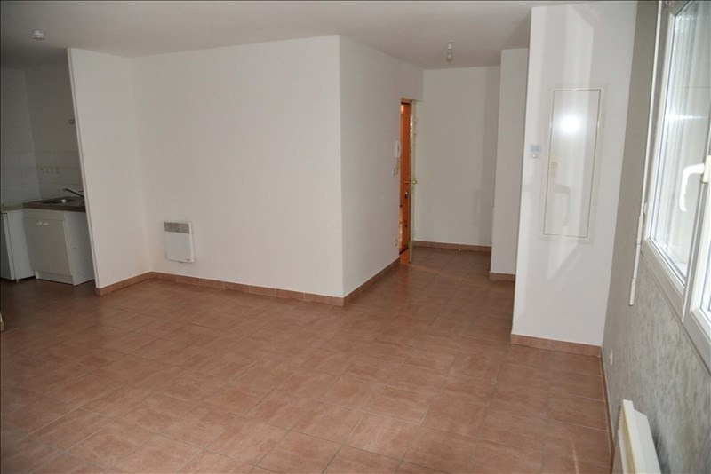 Rental apartment Bellegarde sur valserine 410€ CC - Picture 4