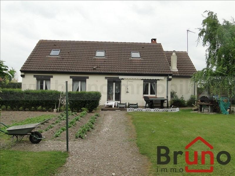Verkoop  huis Le crotoy 220500€ - Foto 11