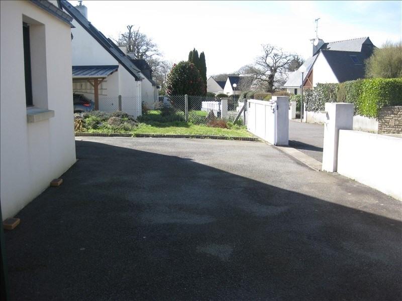 Sale house / villa Clohars carnoet 262500€ - Picture 11