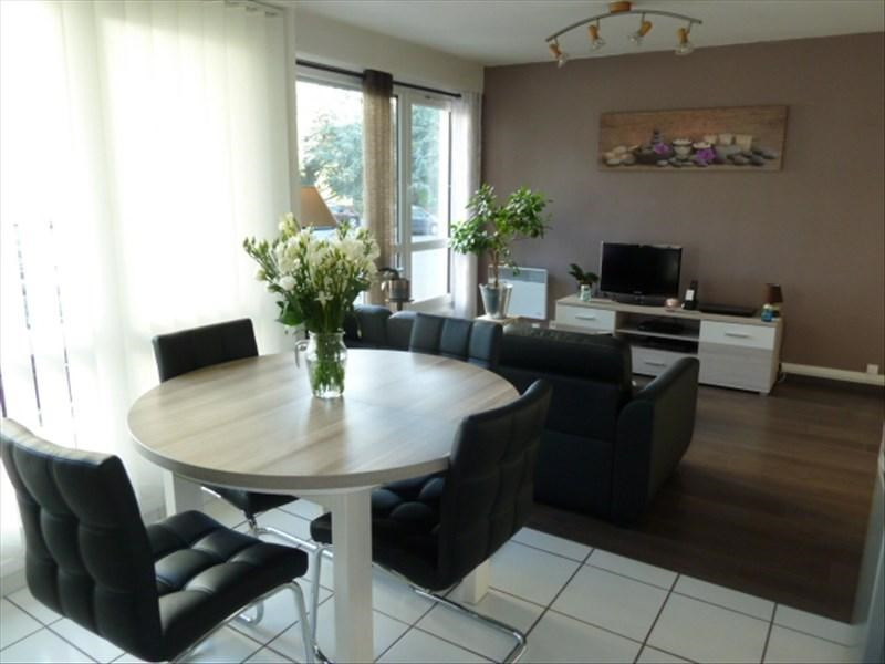 Vente appartement Bethune 100 000€ - Photo 1