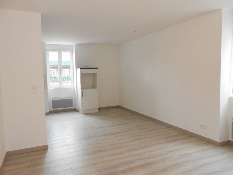 Location appartement Le pouzin 575€ CC - Photo 5