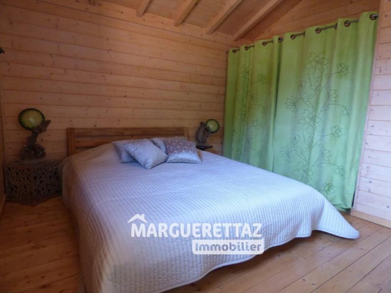 Vente maison / villa Saint-sixt 488000€ - Photo 11