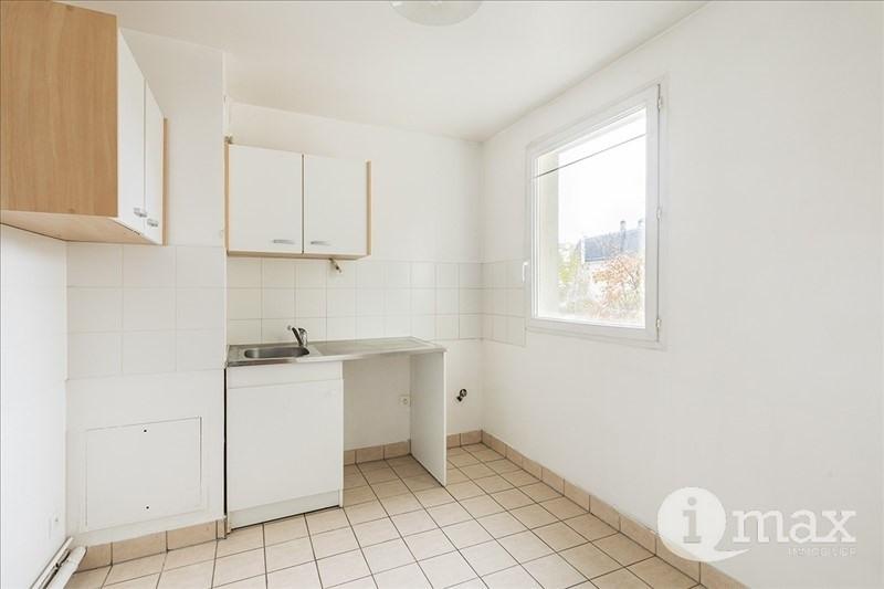 Vente appartement Asnieres sur seine 351900€ - Photo 2