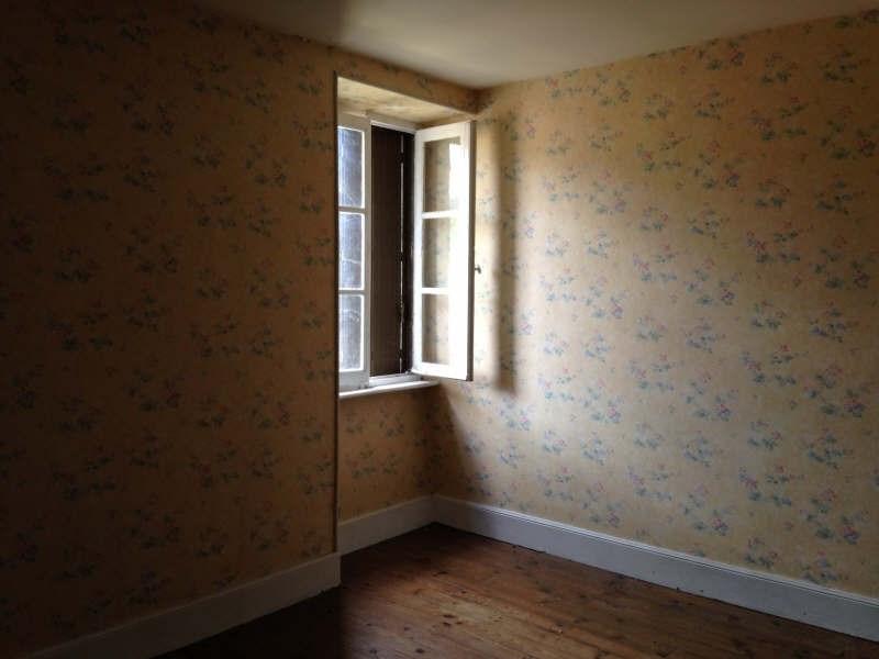 Sale house / villa Secteur de st amans soult 39000€ - Picture 4