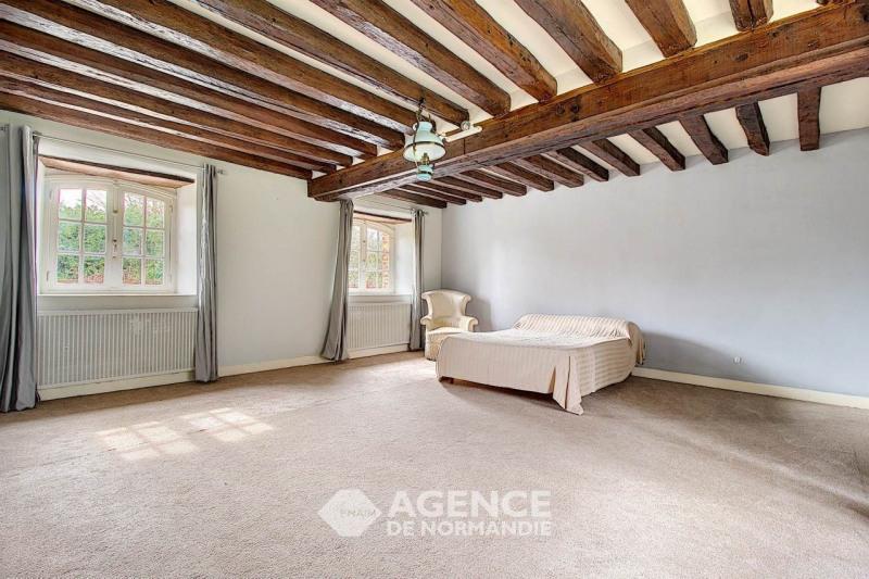 Sale house / villa La barre-en-ouche 169500€ - Picture 8