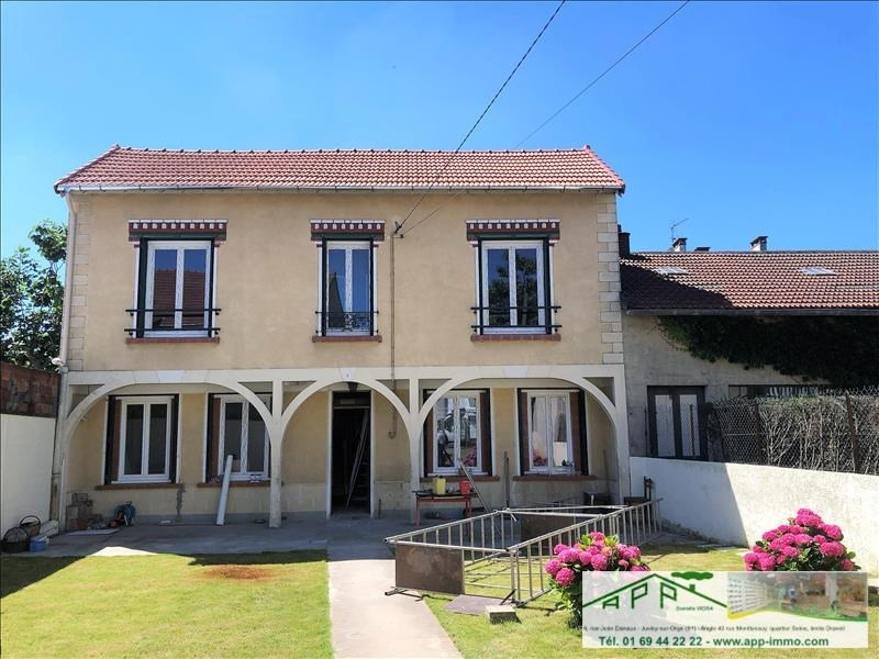 Vente maison / villa Athis mons 292000€ - Photo 2