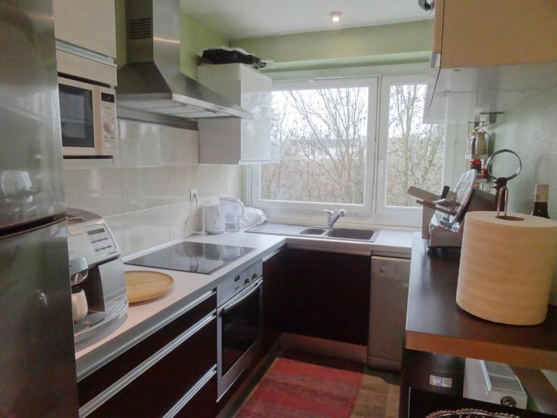 Sale apartment Gaillard 299000€ - Picture 2