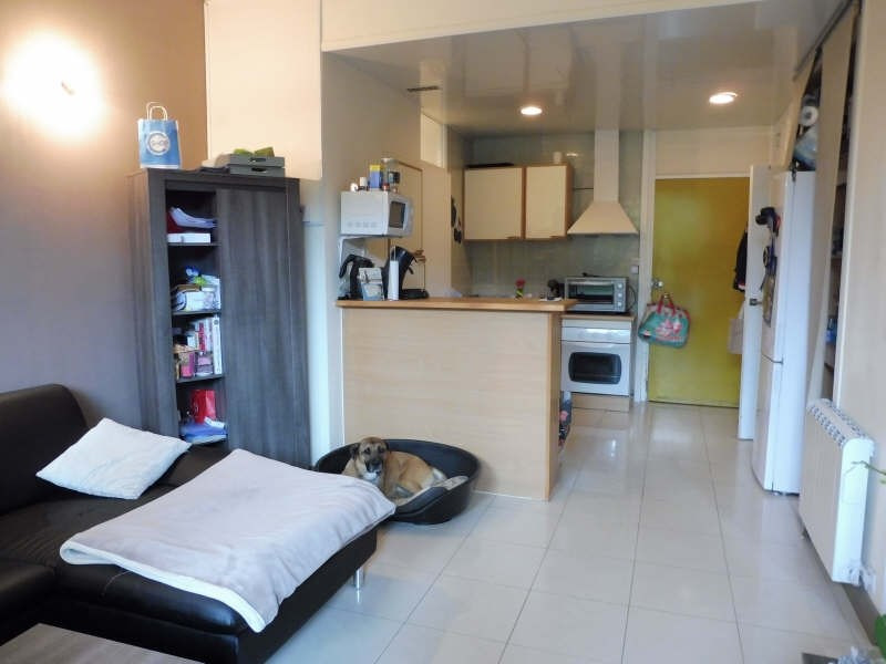 Sale apartment Gouvieux 128 000€ - Picture 1