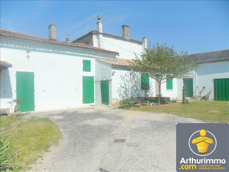 Sale house / villa Nere 91800€ - Picture 2
