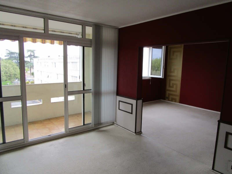 Sale apartment Carbon blanc 129 000€ - Picture 1