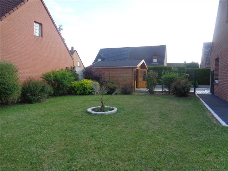 Sale house / villa Bethune 332800€ - Picture 7