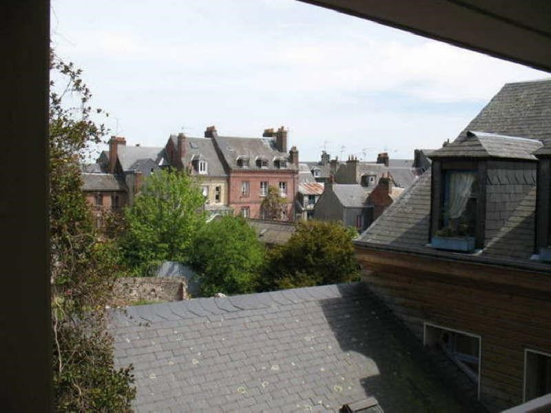Sale apartment Honfleur 123 000€ - Picture 3