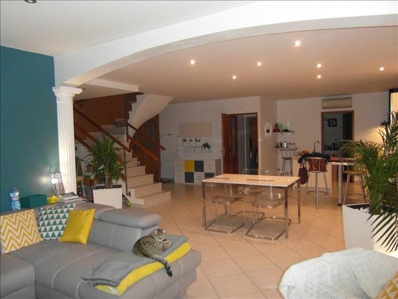 Venta  casa Tignieu jameyzieu 414000€ - Fotografía 5