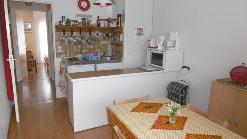 Location vacances appartement Arcachon 340€ - Photo 2