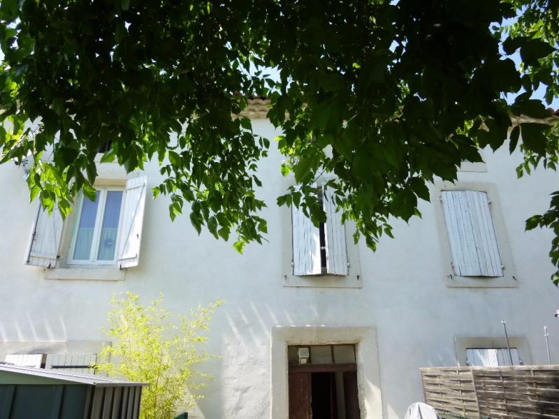 Rental apartment Althen des paluds 672€ CC - Picture 1