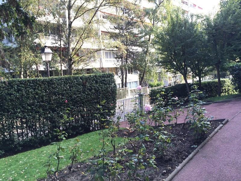 Location appartement Paris 20ème 1268€ CC - Photo 8