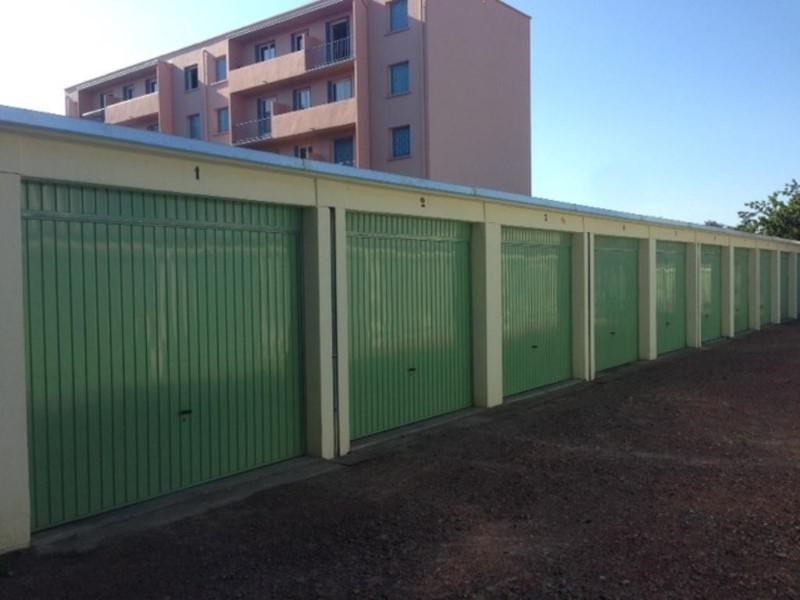 Location parking Roanne 48€ CC - Photo 1