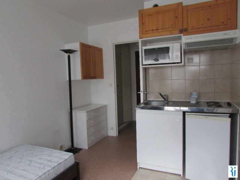 Vendita appartamento Rouen 68000€ - Fotografia 3