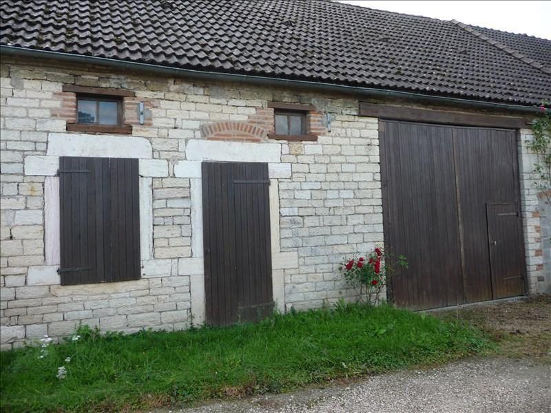 Sale house / villa Seurre 148000€ - Picture 10