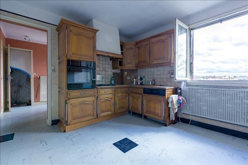 Vente maison / villa Besancon 177000€ - Photo 5