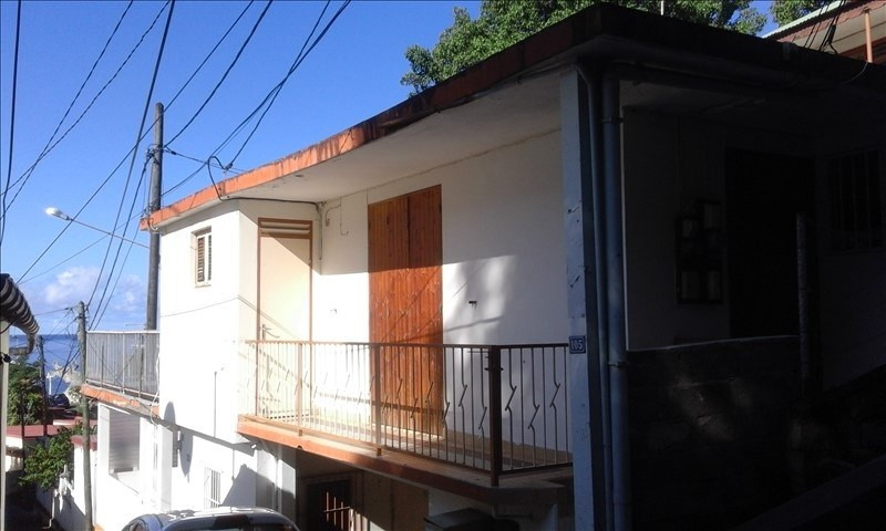 Investment property building Basse terre 190 000€ - Picture 3