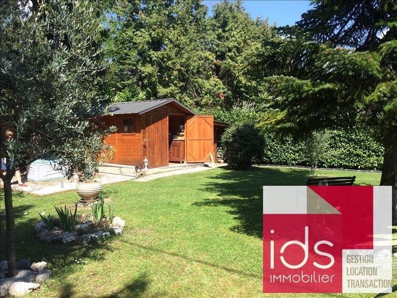 Verkoop van prestige  huis La ravoire 559000€ - Foto 6