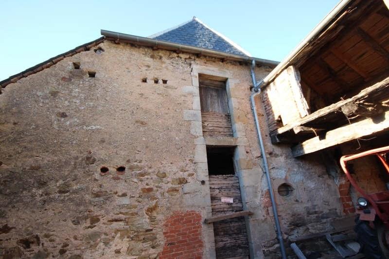 Vente maison / villa Najac 50000€ - Photo 10