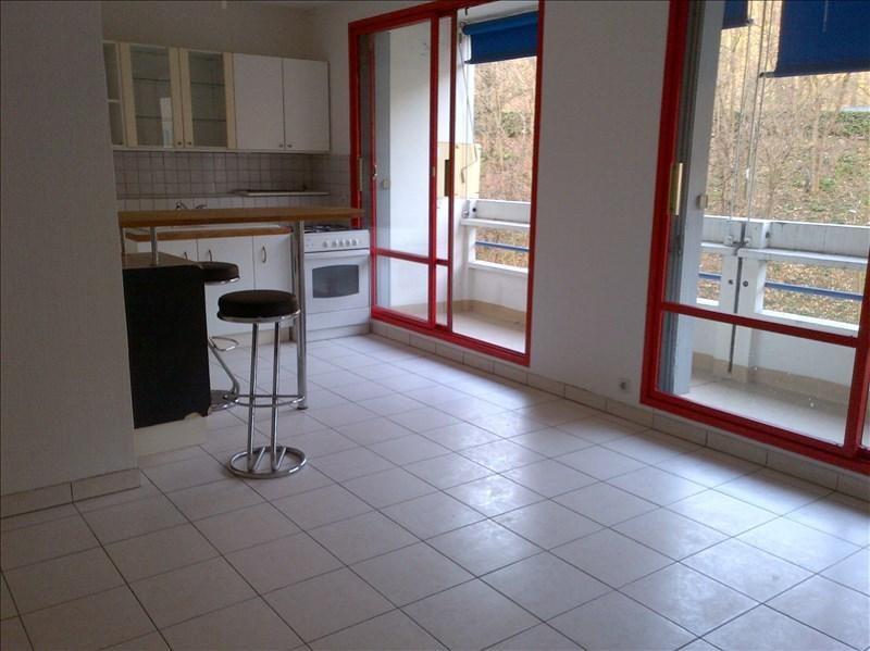 Rental apartment Ste foy les lyon 555€ CC - Picture 3