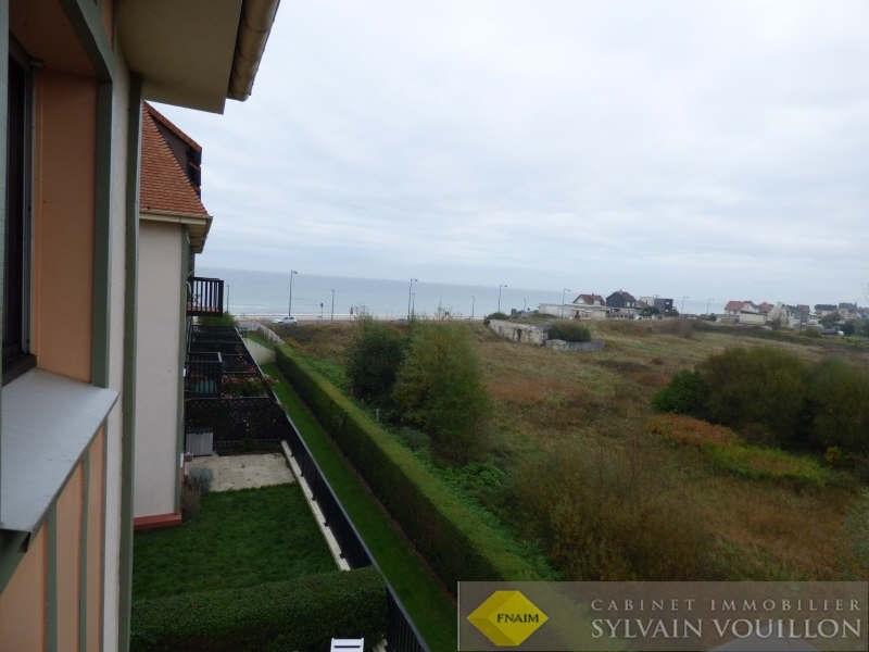 Venta  apartamento Villers sur mer 118000€ - Fotografía 1